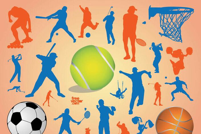 принадлежала интересные картинки по теме спорта недавно вами обсуждали